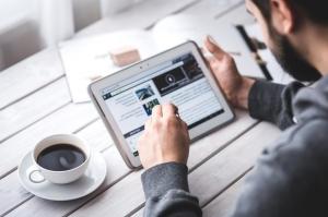 Una Nueva Era de Empresas en Internet